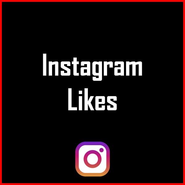 Instagram Likes Produkt